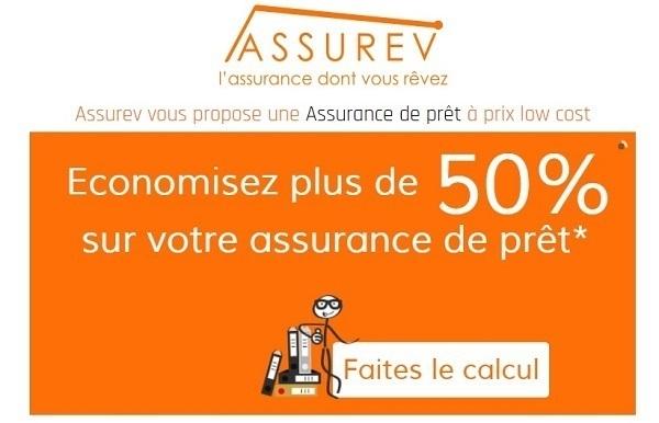 simulation assurance prêt