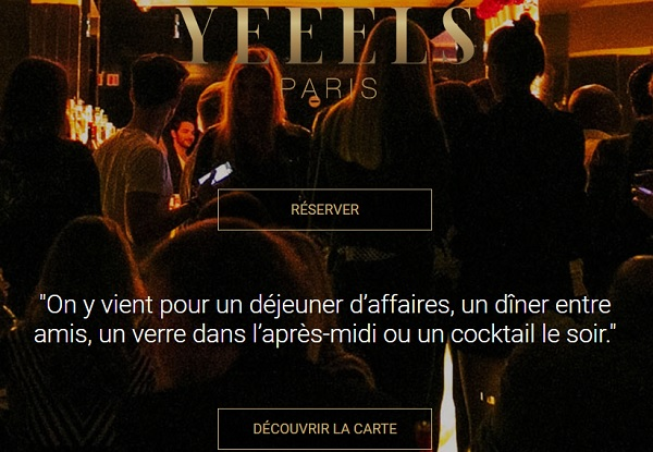 restaurant 8ème