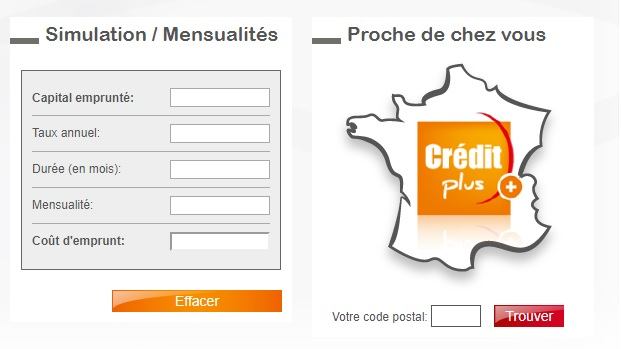 comparateur de credit personnel