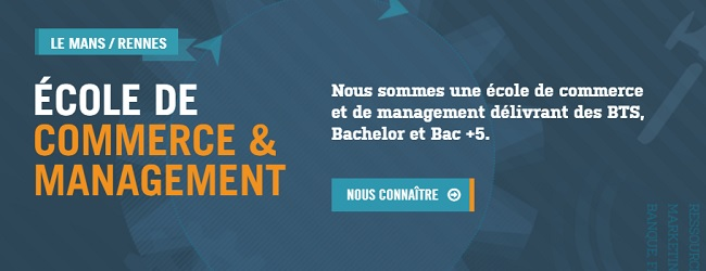master Marketing et communication Rennes