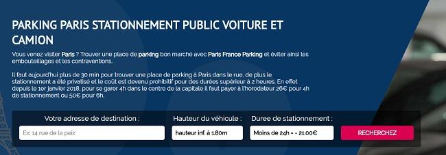 parking opera