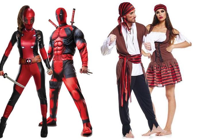 costume carnaval adulte