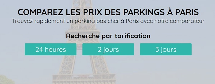 parking Nation