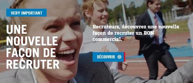 recruter un commercial bordeaux