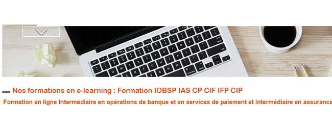formation IOBSP niveau 2